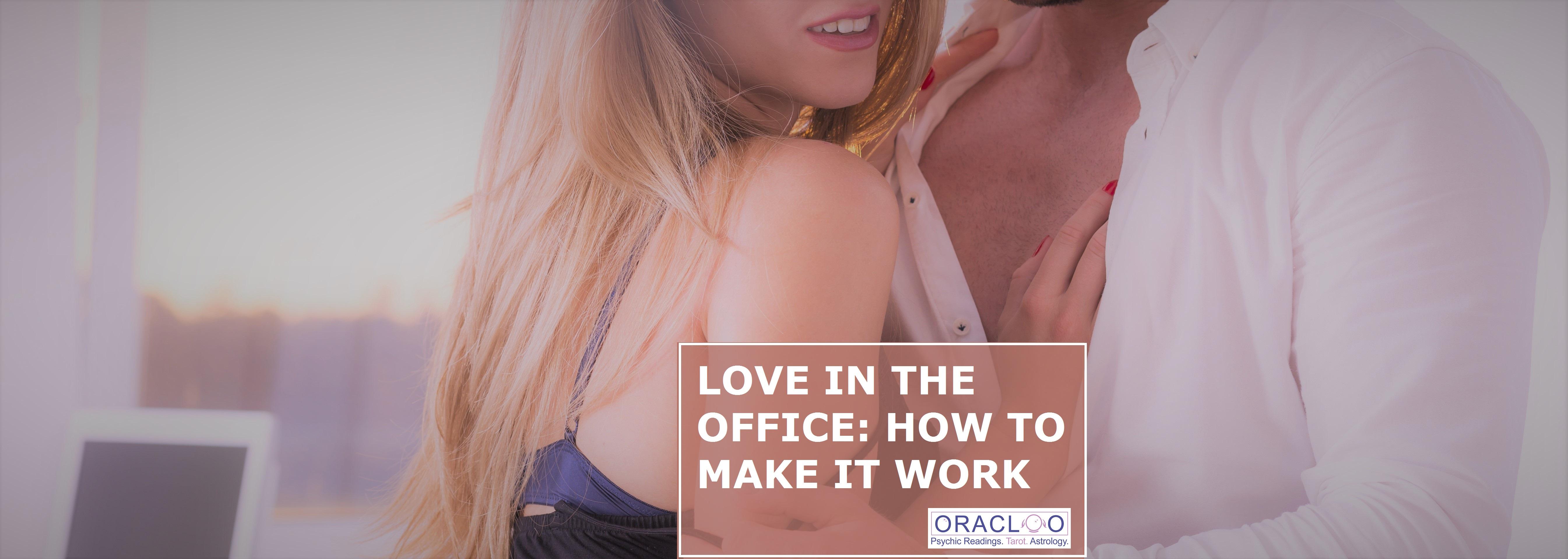 Office Romance Oracloo