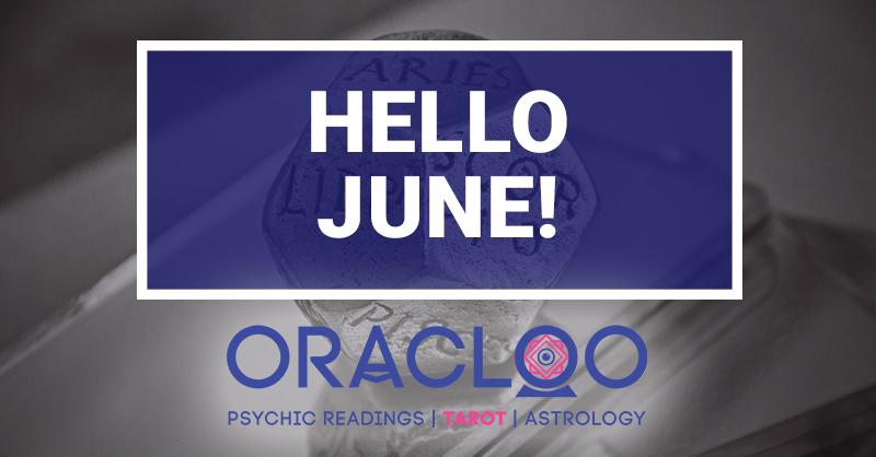 Oracloo Hello June