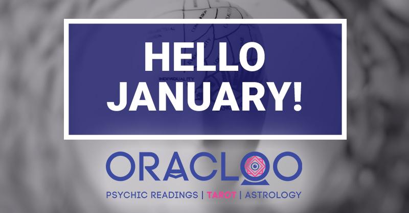 Oracloo Hello January