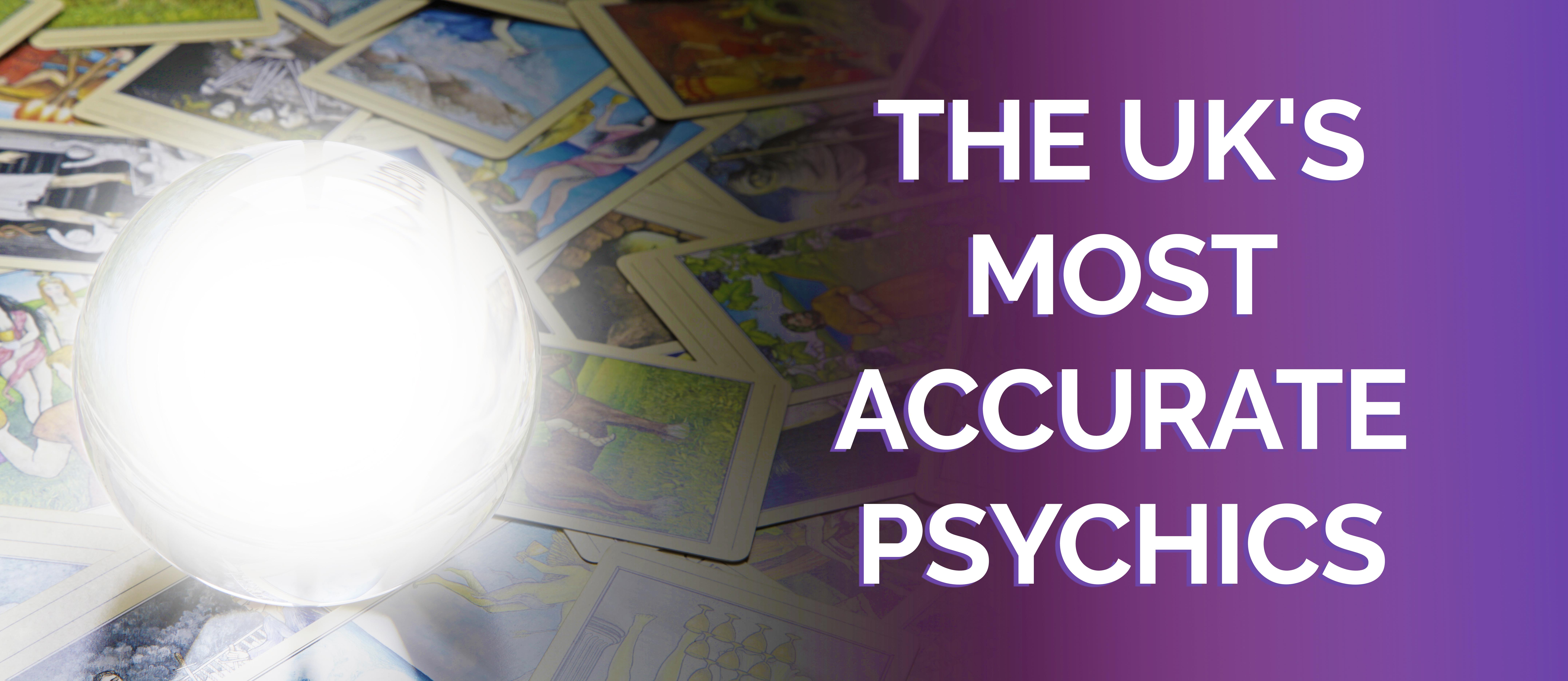 online psychic reading uk