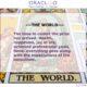 The World Tarot Card Oracloo