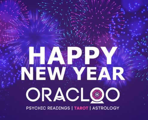 Oracloo Happy New Year