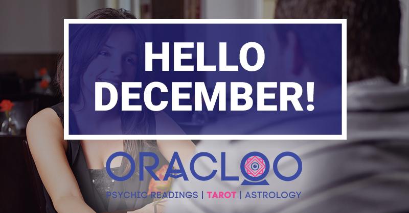 Oracloo Hello December