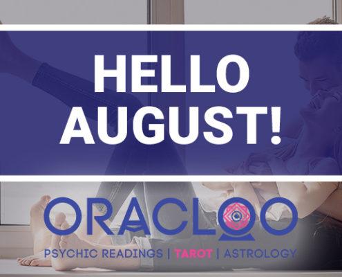 Oracloo Hello August
